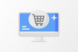 Store (company profile) module