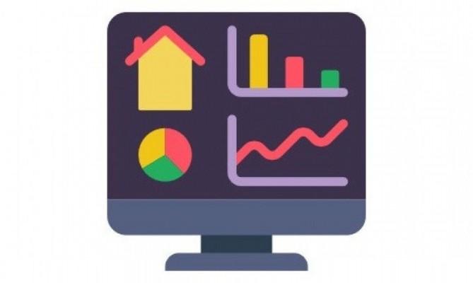 Chart Products/Ads (Admin Widget)